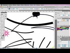 (845) Adobe Illustrator CS5 | Unión de Trazados - YouTube Adobe Illustrator, Illustrator Tutorials, Youtube, Illustration, Illustrations, Youtubers, Youtube Movies