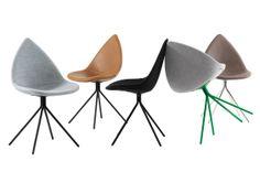 Ottawa Chair by Karim Rashid... love it!
