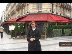 Champs Elysées, Paris - The Most Famous Avenue of Paris
