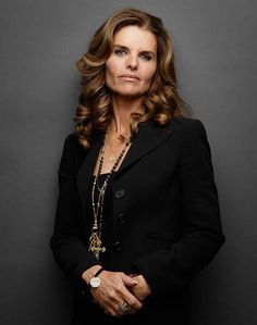 """Life is something like a trumpet. If you don`t put anything in, you won`t get anything out."" ~Maria Shriver"