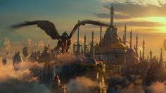 Box Office: Can 'Warcraft' Win the Battle Without the U.S.?  Legendary's big-budget video game adaptation has already won over fans in Germany and Russia and is counting on doing mega business in China.  read more