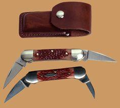 Canoe Knives