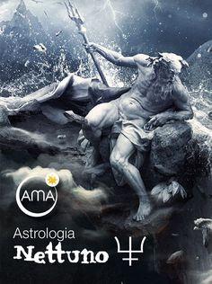 ASTROLOGY ASTROLOGIA NETTUNO NEPTUN PLANET