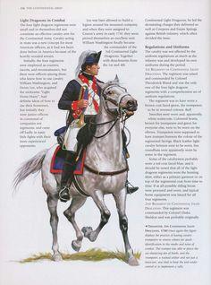 Continental Army: Dragoons_3