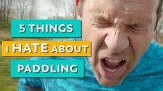 Canoe, Kayaking, It Works, Advertising, Baseball Cards, Youtube, Kayaks, Nailed It, Youtubers