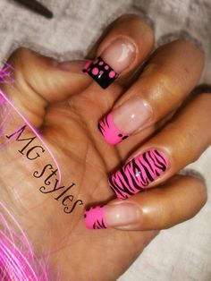 Mg styles