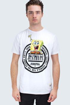HYPE X SPONGEBOB SECRET FORMULA T-SHIRT - HYPE® Spongebob Squarepants 05ae6cb0b69f