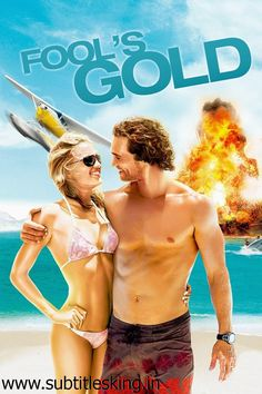 How to download Fool's Gold russian subtitles from the internet without having a hard time! These subtitles at http://www.subtitlesking.in/subtitle/fools-gold-russian-subtitles-24990.htm will work for Fool's Gold released by  and show you captions in russian languages.
