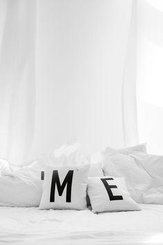 You ME Oui! Shop our DIN Berlin pillows here http://www.typehype.eu/DIN-pillows.