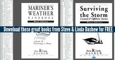 Dashew Books for FREE