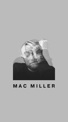 Rap Wallpaper, Winter Wallpaper, Aesthetic Iphone Wallpaper, Iphone 7 Wallpapers, Cute Wallpapers, Most Relaxing Song, Mac Miller Quotes, Rapper Art, Hip Hop Quotes