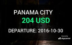 Flight from Las Vegas to Panama City by Copa #travel #ticket #flight #deals   BOOK NOW >>>