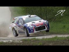 Foto- & Video-Collection: Rallye de Wallonie 2015