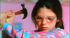 Welcome to the Dollhouse (Solondz, 1995)    #welcometothedollhouse #toddsolondz