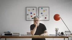 Rodney Graham - Studio Visit
