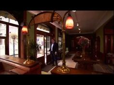 ▶ BBC Documentary The Allure of Art Nouveau - YouTube