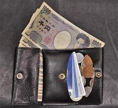 神戸元町にあるレザーバッグをオーダーメイドできる手作りレザー専門店で創った三つ折り財布