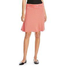 Women's Striped Skirt - Merona™