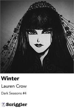 Winter by Lauren Crow https://scriggler.com/detailPost/poetry/36972