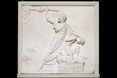 Antonio Canova's final works on view for first time in the U.S. at the Metropolitan Museum