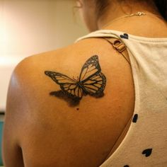 butterflytattoo | Tumblr