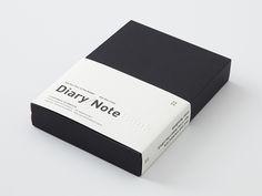 Xue Xue Institute Diary/Notebook by Wang Zhi-Hong Studio, via Behance