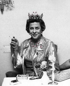 Queen Margherita of Greece