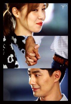 It's Okay That's Love, Its Okay, My Love, Korean Music, Korean Drama, Sung Dong Il, Love 2014, Gong Hyo Jin, Jo In Sung