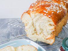 [Rezept] Brioche für dein Osterfrühstück - daydreamin