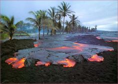 Hawaii-volcano-national-park (loved it) and 39 more places to see with your kids before they're grown up