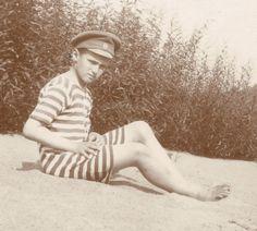 "Alexei ""Днепр, 1916 г. ГА РФ, ф. 683 оп. 1 д. 125 л. 13 фото 201 """