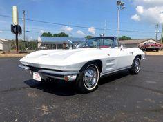 1964 Chevrolet Corvette For Sale | AllCollectorCars.com