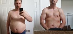 How Steve the Software Architect Dropped 110 Lbs (via @nerdfitness)