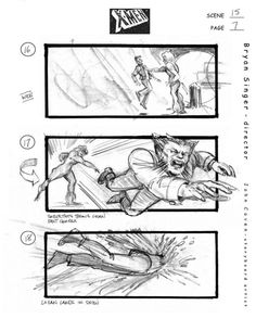 storyboards - Google Search