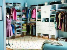 Az alan ve çok kıyafet kadınların büyük bir çoğunluğunun sorunu. Bu problemi evinize bir giyinme odası yaparak çözebilirsiniz. İşte size ilham verecek giyinme odası tasarımları...