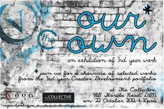 Our Own @ the COLLECTIVE