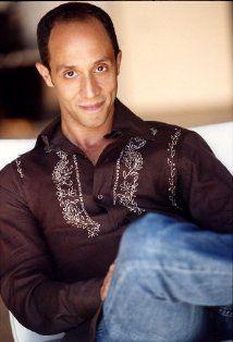 Gary Riotto - Actor/Educator  http://www.buddytv.com/articles/americas-next-top-model/exclusive-americas-next-top-mo-5854.aspx