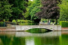 Looking for a new place to live in London? Here are London's best and upcoming areas to call home. They are cheap, they are pricey but worth every penny. Best Places To Live, Places To Visit, London Places, West London, Heritage Site, Surrey, Pond, Around The Worlds