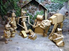 Google Image Result for http://cdn.walyou.com/wp-content/uploads//2011/01/Robot-Nativity1.jpg