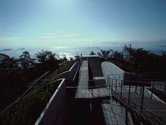 Kiro-san Observatory | kengo kuma and associates