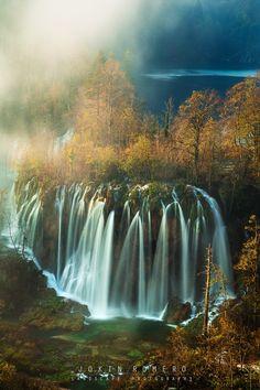 Autumn in paradise by Jokin Romero on 500px