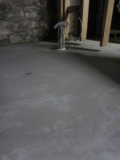 How To Use Self Leveling Concrete