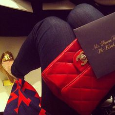 Chanel mini 2.55 bag