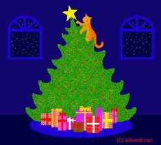 Blinking Christmas Light Border Html Banner Sign Lights