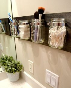 diy-mason-jar-shelves-for-bathroom