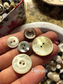 Diy Dollhouse, Dollhouse Miniatures, Mini Cabins, Christmas Ornament Crafts, Humming Bird Feeders, Wood Glue, Button Crafts, Fairy Houses, Craft Items