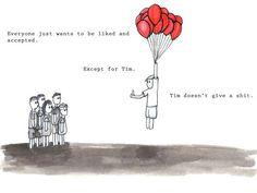 I feel you Tim.