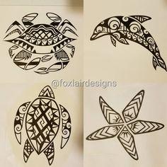 Alrighty let's hope the baby stays asleep so I can tinker with the Cameo #foxlairdesigns #art #artist #vinyl #design #vinyldesign #cameo #slowestartistever #spiritanimal #snail #ocean #sea #dolphin #crab #turtle #seaturtle #starfish #inking #drawing #wildlife #sealife #inking #drawing #work #wip #katican #visayan #filipino #tribal #tattoo #tribaltattoo #apatnaalon #markofthefourwaves