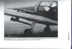 AeroScale :: Bücker Bü 181 Bestmann