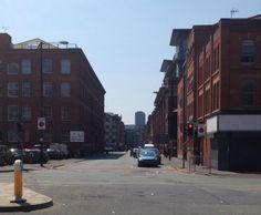 Great Ancoats Street